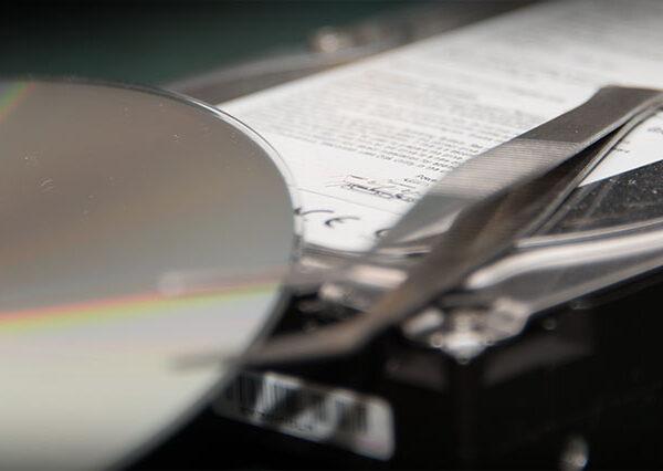 Резервное копирование и восстановление ОС Windows